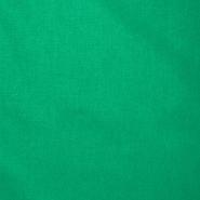 Bombaž, poplin, 16386-54, zelena