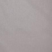 Pamuk, popelin, 16386-55, siva