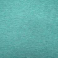 Prevešanka, melanž, 19203-248, turkizna