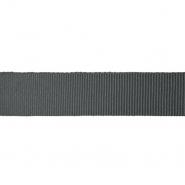 Traka, rips, 24 mm, 19022-1132, siva