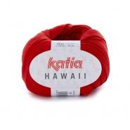 Pređa, Hawaii, 19558-107, crvena