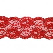 Spitze, elastisch, 90mm, 19220-44433, rot