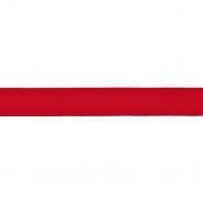 Elastikband,  25mm, 19568-31703, rot