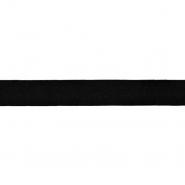 Elastika, 25mm, 19568-31712, črna