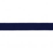 Elastikband, 25mm, 19568-31707, dunkelblau