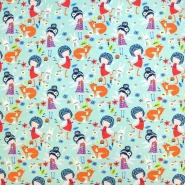 Jersey, Baumwolle, für Kinder, 19573-3002