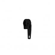 Schieber für Reißverschluss am Meter, 3mm, 19306-732, schwarz
