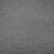 Jersey, melanž, 13336-037, siva
