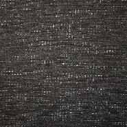 Deko žakard, melanž, 19606-0095, tamnosiva