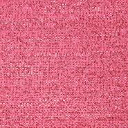 Deko žakard, melanž, 19606-009, ružičasta
