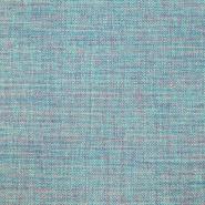 Dekostoff, Bellamia, 19601-030, türkis-rosa