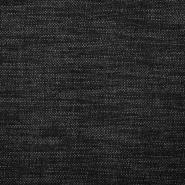 Deko žamet, 19622-200, črna