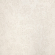 Deko žakard, cvetlični, 19628-100, smetana