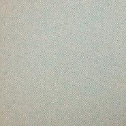 Deko žakard, melanž, 19635-711, tirkizno-bež