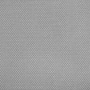 Deko žakard, melanž, 19633-601, siva