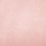 Umjetna koža, semiš, Techno Nabuk, 19632-900, ružičasta