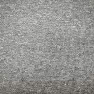 Jersey, melanž, 13336-236, siva