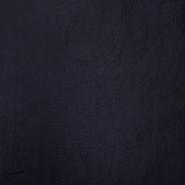Taft, poliester, 5666-082, temno modra