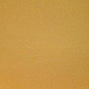 Sweatshirtstoff, flauschig, 17231-018, gelb