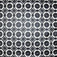 Krzno, umjetno, cvjetni, 19685-051