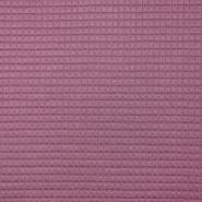 Pletivo, deblje, kare, 19716-013, ružičasta