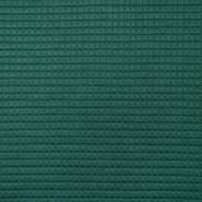 Wirkware, dicker, Karo, 19716-028, grün