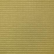 Pletivo, deblje, kare, 19716-037, žuta