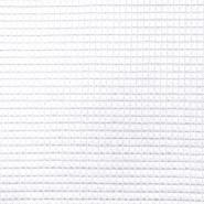 Pletivo, deblje, kare, 19716-051, bijela