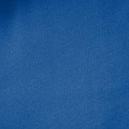 Saten, pamuk, poliester, 19700-005, plava