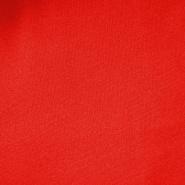 Saten, pamuk, poliester, 19700-015, crvena