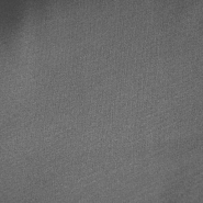 Saten, pamuk, poliester, 19700-054, siva