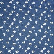 Jeans, für Hemden, Pfoten, 19702-003