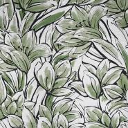 Pletivo, cvjetni, 19708-026, zelena