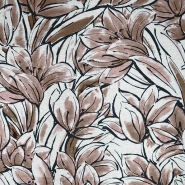 Pletivo, cvjetni, 19708-052, smeđa
