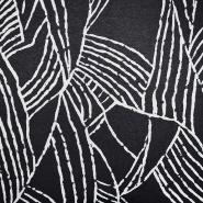 Wirkware, geometrisch, 19710-069, weiß
