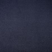 Pletivo, čupavo, jeans, 19721-008