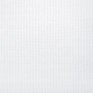 Wirkware, gerippt, 19728-051, weiß