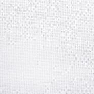 Deko pamuk, 19743-5, bijela