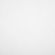 Umetno usnje Sin Visage, 19749-001, bela