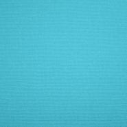 Deko, bombaž, kanvas, 19750-70, turkizna