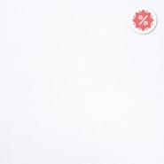 Triko materijal, 19202-1, bijela