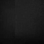 Medvloga, lepljiva, platno, 19788-2, črna