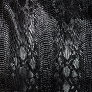 Umjetna koža Taipan, 19791-4, crna