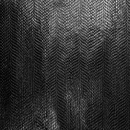 Umjetna koža Kobra, 19794-4, crna