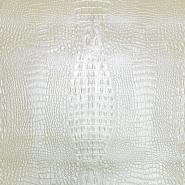 Umjetna koža Timsah, 19795-2, biserna