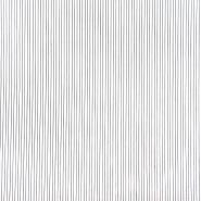 Baumwolle, Popeline, Elastan, Streifen, 19782-03