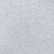 Pliš pamučan, melanž, 19810-063, siva