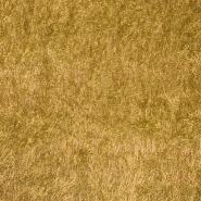 Pletivo, debelejše, krzno, 19813-033, rumena
