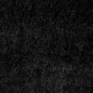 Wirkware, dicker, Pelz, 19813-069, schwarz