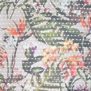 Jersey, floral, 19848-0005